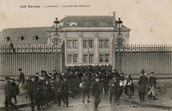 les bretons et l�islam en 1917