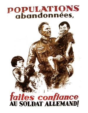 policier résistant française 1939 1945