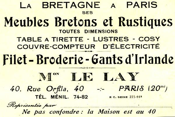 Faire des rencontres en Bretagne