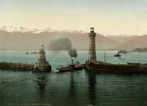 depêche brest 1934